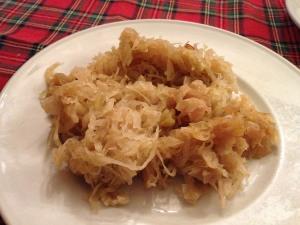 Osteria - Crauti