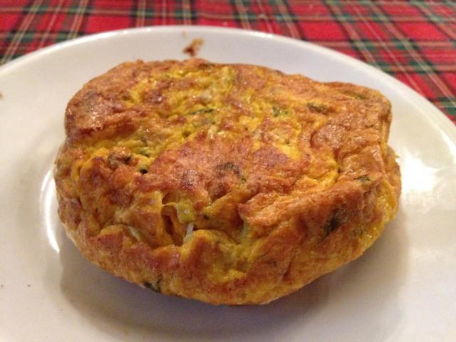 Osteria - Frittata