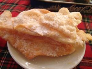 Osteria - Crostoli